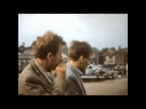 Billy Fury Unseen Footage