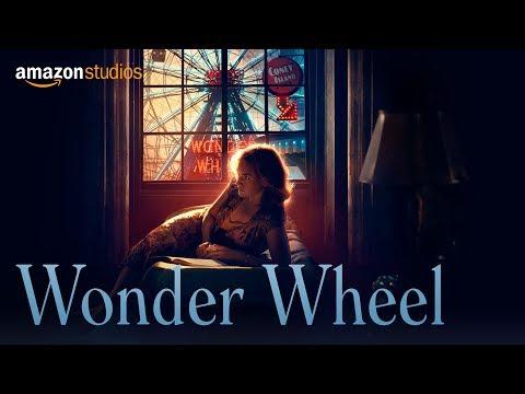 Wonder Wheel – Official Trailer [HD]   Amazon Studios