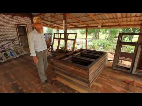 Low Cost, Self Sufficient Homestead Part 3