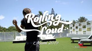 Calboy Rolling Loud Miami 2019 Recap
