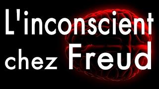 L'inconscient selon Freud (1ère & 2ème topiques) [Psycotte] #04 bis