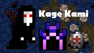 just a mini tutorial on how to find the Kage Kami :)