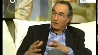 "2013-03-04 Chaouki Chamoun on OTV Lebanon. """