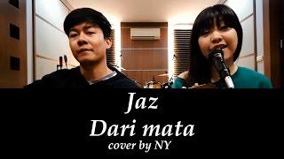 Download lagu Dari mata - cover by NY (Lirik by Logi)
