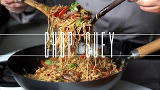 Chop Suey + S