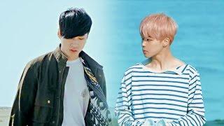 TABLO & BTS (feat. TAEYANG) - TOMORROW X 봄날 SPRING DAY (MASHUP)