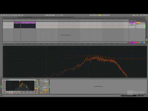 Dance Music Sound Design 106: SFX  9 White Noise Theory