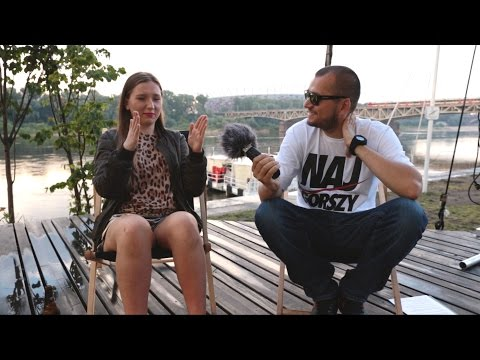 Pal Hajs TV - 34 - Marta Linkiewicz