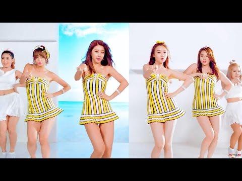 Top 10 Kpop Song Of The Week
