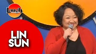 Lin Sun | Massage Girls Wanted | Laugh Factory Stand Up Comedy