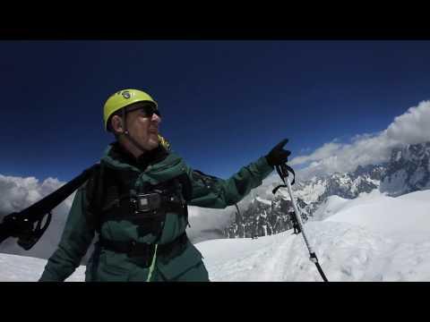 Le Monde de Jamy - Mer, nature, montagne : ils veillent sur nos vacances - Jamy à 360° (Bonus) [UHD]