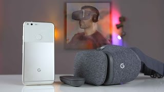 Google Daydream View Review: Affordable Virtual Reality for Everyone!