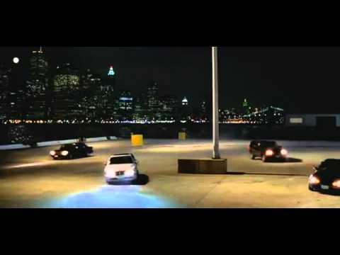 BMW Films - The Chosen