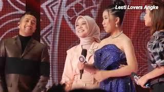 Download Lesti Duet Dengan Diyah Lida - Datang Untuk Pergi - Lida 2020