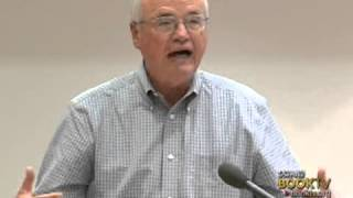 "BookTV - James Speth, ""America the Possible: Manifesto for a New Economy"""