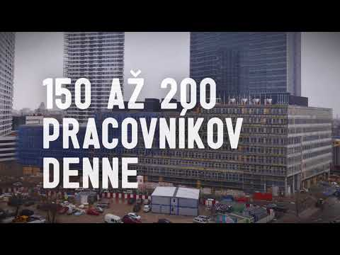 Panorama Business II Časozber