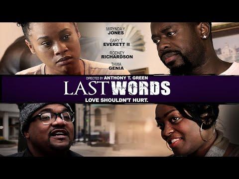 """Last Words"" - Love Shouldn't Hurt - Full, Free Maverick Movie"