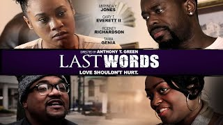 """Last Words"" - Love Shouldn't Hurt - Full, Free Maverick Movie"