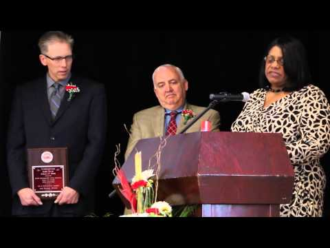 Debi Rose - Inducted into the Port Richmond High School Hall of Fame