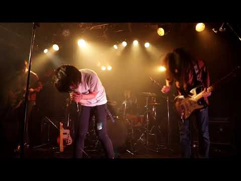 Leonida レオニダ Japanese Band - Shot By Jason McNamara