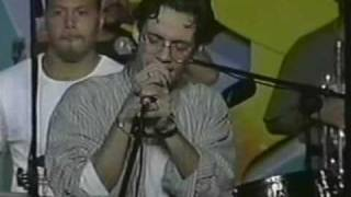 MARC ANTHONY EN  PANAMA - AGUAÑILE