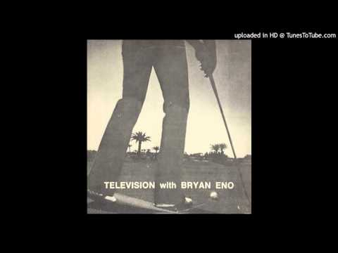 Television -  Prove It (Eno demos)