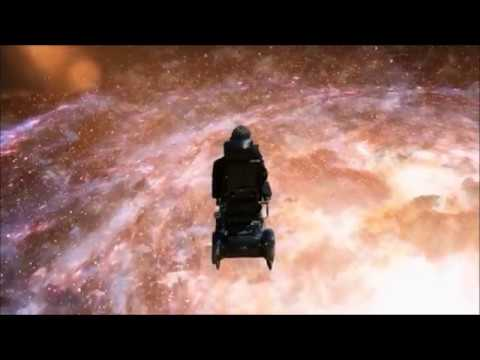 Stephen Hawking - The Galaxy Song (Monty Python) 2015