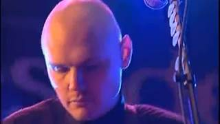 The Smashing Pumpkins - Where Boys Fear to Tread (Live)