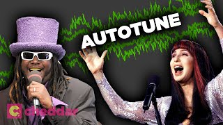 The Rise And Fall Of Autotune - Cheddar Explains