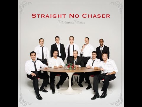 Download The Christmas Can Can (Lyrics) - Straight No Chaser