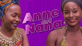 Anne and Nana. Ep1. Talk show. Kansiime Anne.