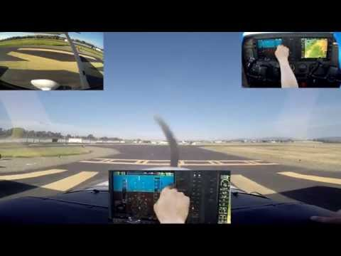 FL23 Pattern Landing Work 19 Apr 2015