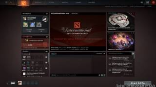 Grand Finals for Arcana Voting for IO vs Juggernaut, Dota2 The International 2016,  TI 6 Battle Pass