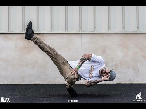 bboy thesis massive monkees