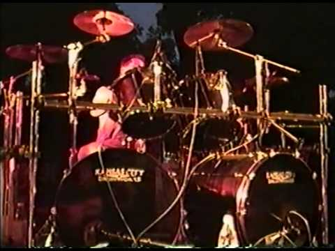 Tourniquet live @ Texas Rock Fest'97