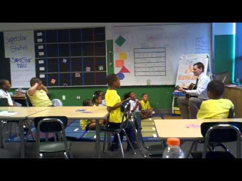 Harlem Prep Charter School - Summer 2011