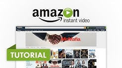Das große Amazon (Prime) Instant Video Tutorial (Amazon Tutorial Serie #02)