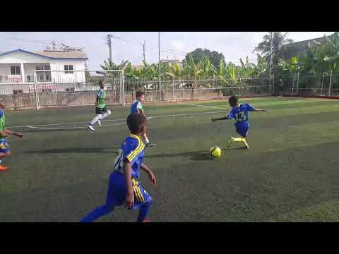 Astros football academy training Ghana 126