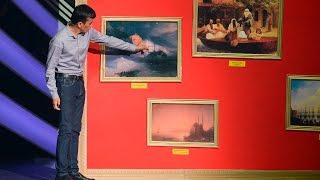 «Удивительные люди». Шахрух Рахманов. Уникальная визуальная память