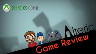 Alteric – Xbox One Game Play and Review