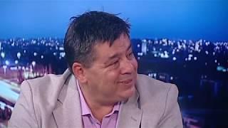 """Велислав Величков в """"ДЕНЯТ с В.Дремджиев"""" 23.7.19, TV+ и TV1"""