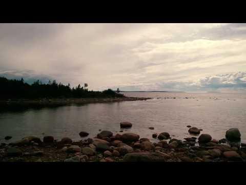 Bolshoy Solovetsky island with iamamiwhoami
