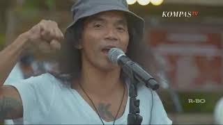 Slank - Konser Rhapsody Indonesia Live From Bali