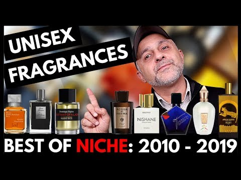 Top 25 Niche Fragrances From The 2010s | Favorite Niche Perfumes Released 2010-2019