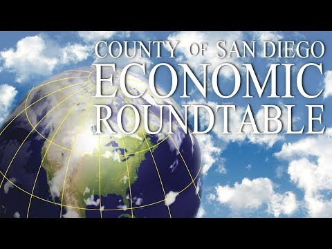 30th Annual San Diego County Economic Roundtable