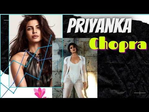 Download Priyanka Chopra Jonas Didn't Want To Be A Heroine.