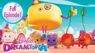 Fancy Cheese Fiasco | Barbie Dreamtopia: The Series | Episode 25