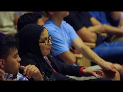 Highlights from Ted Leonsis at Robert G. Hisaoka Speaker Series