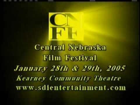 Central Nebraska Film Festival Promos