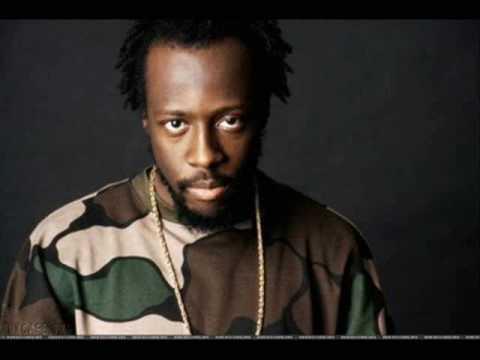 Wyclef Jean - Diallo